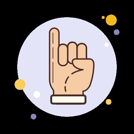 Sign Language I icon