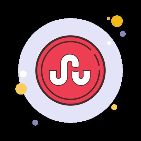 StumbleUpon icon