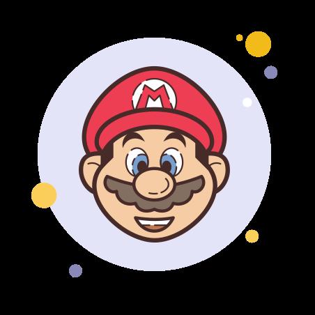 슈퍼 마리오 icon