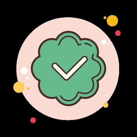 Verified Account icon
