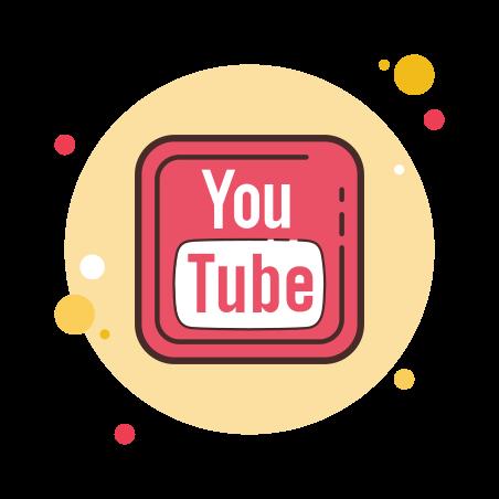 YouTube Squared icon