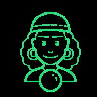 fortune teller icon