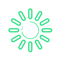 iphone spinner icon