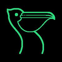 pelican icon