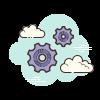 services - Mit einer 360-Grad-Rolle vorwärts ins Home-Office