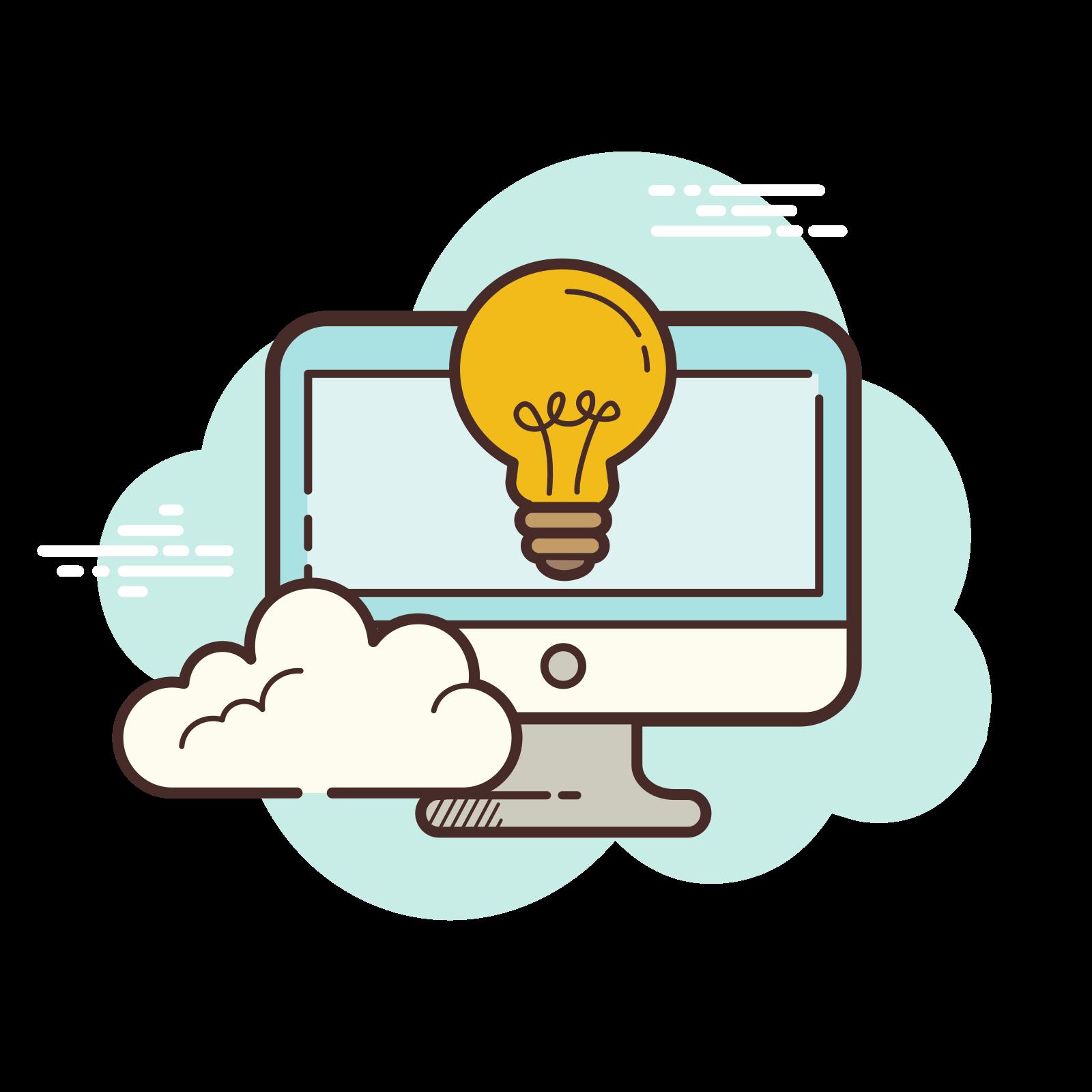 iMac Idea icon