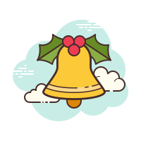 jingle bell icon