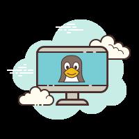 linux client icon