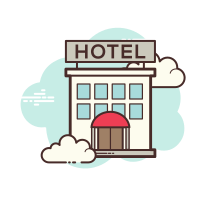 4-Sterne-Hotel icon