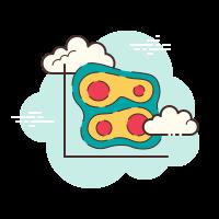 heat map icon
