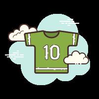 player shirt icon