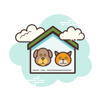 Animal Shelter icon