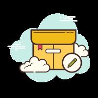 Box Editar icon