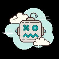 Broken Robot icon