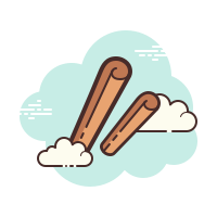 Cinnamon Sticks icon