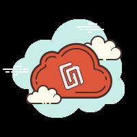 Cloud N icon