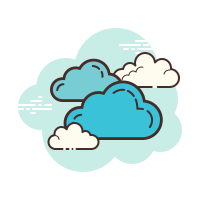 Clouds icon