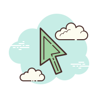 Arrow Cursor icon