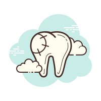 Enchimento Dental icon