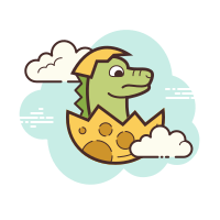 Dinosaur Egg icon