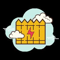 Cloud icon