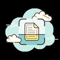 rescan document icon