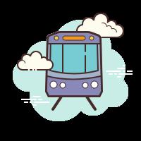 subway icon