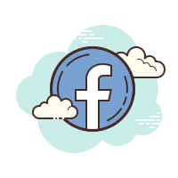 Facebook Nouveau icon