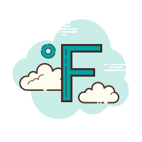 Fahrenheit Symbol icon