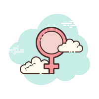 Female Icon - Free Download, PNG and Vector