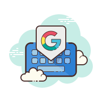 Gboard icon