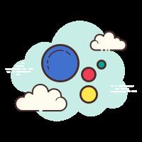 Google Assistant icon