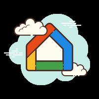 Google Home icon