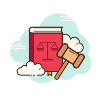 Law Book icon