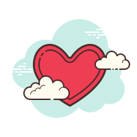 Outlined Heart icon