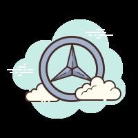 Mercedes Benz icon
