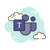 Microsoft Teams 2019 icon