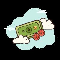 Dinero Bitcoin icon
