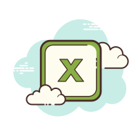 Excel Workbook icon