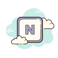 MS OneNote icon