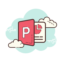 MS PowerPoint icon