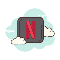 Netflix Desktop App icon