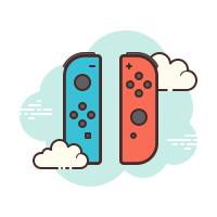 Nintendo Switch icon