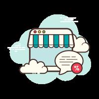 Venda de Loja Online icon