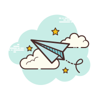 Paper Plane Icon Free Download Png And Vector