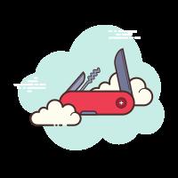 ポケットナイフ icon