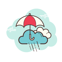 Rainy Season icon