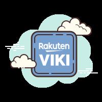Rakuten Viki icon