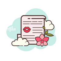 Romantic Document icon