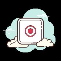 Screen Record icon